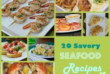 Seafood Lover