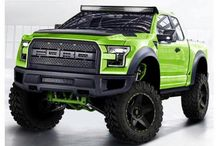 Other Cool Trucks