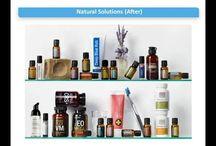 Healthy- Essential Oils