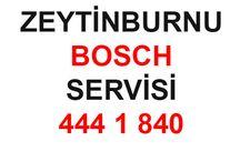 Zeytinburnu Bosch Servisi