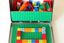 Kids craft / Games for kids, busing boxes for kids, learning kids