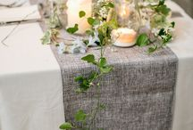 Mariage Decoration de table