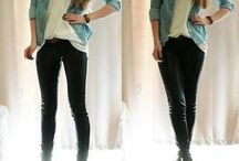 Outfits ;)