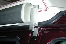 Camper Accessories / Online sales of Camper Van accessories such as awnings