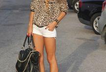 My Summer 2013 style