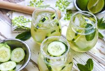 Other Tea Drink Recipes