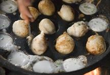 Köstlichkeiten Thai Food