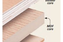 Useful tips for woodworking, etc...