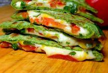 Midweek Veggie diet