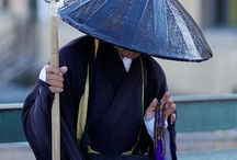 Priest・Monk・Religion