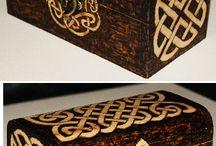 Celtis box