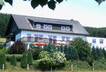 B&B's in Duitsland