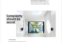 Simply web page
