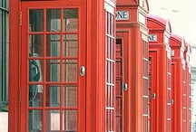 Telephone Kiosk, UK