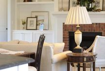 Parade of Homes / Photos from our favorite Parade of Homes: 2008-Present / by JuneDeLugasInteriors