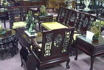 AMAZING  ROSEWOOD FURNITURE / WEBSITE: http://www.rosewoodfurniture.com Our beautiful Rosewood Furniture for every room of your home. We provide many stain options, cushion options, and carvings.