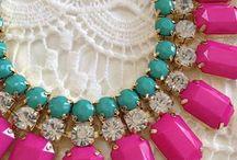 Jewelry / by Shelby Wolken