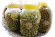 Yeşil zeytin kurumu ve tatlandırma