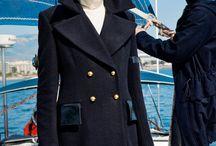 Burdastyle coats