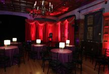 Private Drama- Cabaret / A selection of our Cabaret themed events