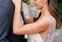 wedding headpeace inspirations