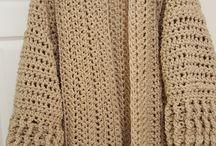 chunky crochet / my chunky crochet