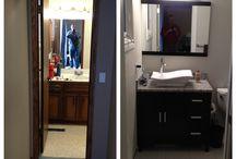 Bathrooms / Bathroom photos and ideas