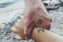 cute tattooes