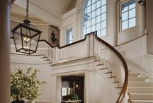 Entry Way Inspirations