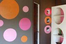 décoration chambre des filles