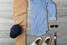 Outfits - street look