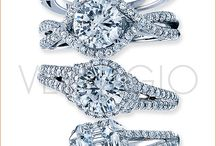 Diamonds Are A Girl's Best Friend / Certainly! / by Barb Wilhite