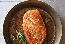 Duck Cuisine / Canard / Eend / Anaso