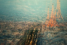 Multiple Exposure Inspiration from Stephanie Yung and others / discover Stephanie Yung and others.. Micro movement fraction of a second multiple exposures, plus other inspirational double exposures.
