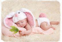 Новорожденны и малыши
