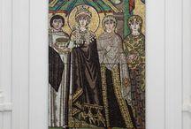 sztuka - Bizancjum