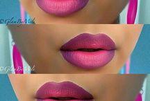 Make Up (Lips)