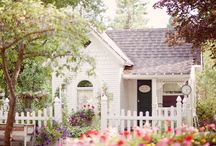 Cottage Style / by Melody Holloway