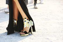 Fashion Love   / by Samantha Jenkins