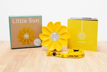 Little Sun Solar Light / Our artist-designed, premium solar products and our social business model benefit communities without electricity worldwide. Founded in 2012 by artist Olafur Eliasson and engineer Frederik Ottesen and launched at London's Tate Modern, we believe in the power of sustainable light and energy to transform lives, especially those 1.1 billion of us who live without access to energy. We are all connected by our need for light, energy and happiness. And we are all connected by the sun.
