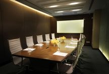 Boardrooms / Our boardrooms for executive business meetings, seminars or training sessions with full AV equipment can accommodate those looking to conduct business in appropriate surroundings. Our catering can also provide many options suitable for your itinerary on any specific day. / by Rembrandt Hotel Bangkok