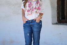 My Style / by Liz Woodard