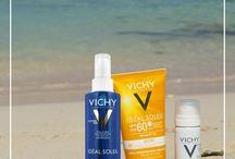 ## Beauty: Sunscreens ##