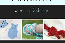 CROCHET - Collections