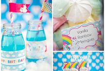 Birthday Girl! Party Ideas For That Special Princess! / Girl Birthday Party Ideas for That Little Princess Special Day!
