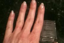 nails / by Barbara Huffman