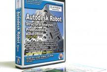 Autodesk Robot 2016 for Reinforced Concrete Structures