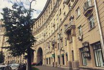 Москва/Moscow/Mosca