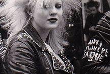 Bristol 1980s