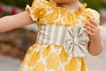 For The Kids / Children's clothing and Idea's / by Christina Smiley
